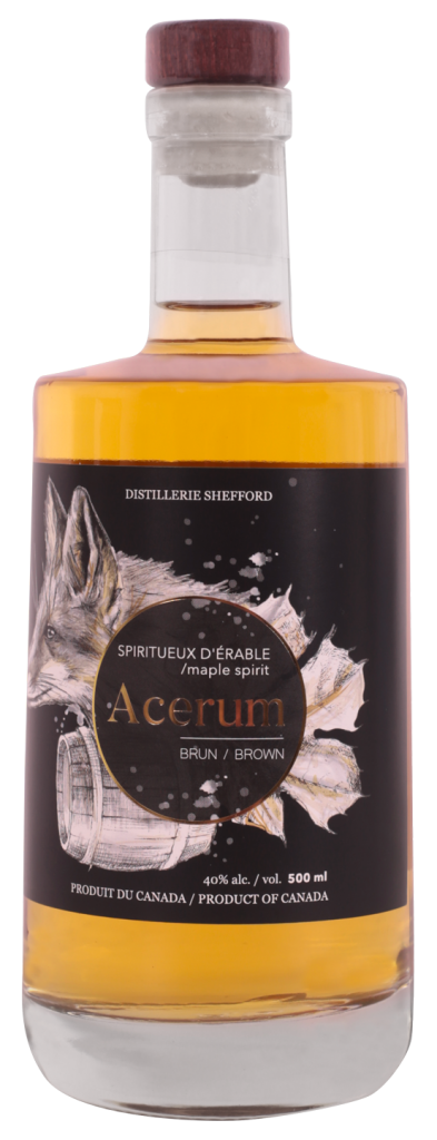 Acerum-Brun_Produit_Distillerie-Shefford