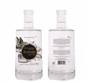 Cocktail Le Cerum_Acerum_Distillerie Shefford